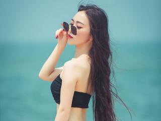 ★︶瑾萱、近我者甜